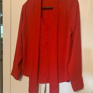 Zara blouse excellent condition worn ones